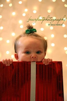 The perfect christmas card! christmas photography ideas