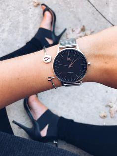 I love, love, love this watch!