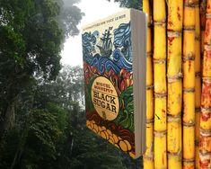 Black Sugar by Miguel Bonnefoy, novel set in Venezuela (translated by Emily Boyce). Bonnefoy's very slim story begins with privateer Henry Morgan's demise Henry Morgan, Spanish Projects, South America, Novels, Sugar, Slim, Books, Beautiful, Black