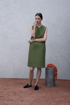 Trademark, Spring 2015 Look #20