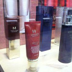 M Perfect Cover BB Cream en Skin Thinks. #missha #skinthinks #cosmeticacoreana http://www.skinthinks.com