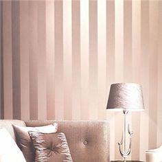 Venus Contemporary Stripe Wallpaper 7 Colors