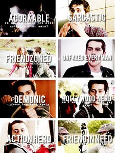Image result for teen wolf memes