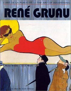 René Gruau. Bilingue français-anglais de Réjane Bargiel, http://www.amazon.fr/dp/2862746959/ref=cm_sw_r_pi_dp_UcRMqb16YEC4F