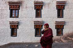 Monk, Hemis