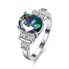 Rings For Women: Vintage Opal Rings  & Pearl rings Fashion Sale Online | TwinkleDeals.com Page 6