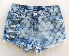 Short Jeans Feminina, Ibiza, Diy Shorts, Work Jeans, Denim Trends, Character Outfits, Ms Gs, Girls Jeans, Denim Fashion