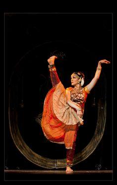 bharathnatya performance by rukmini vijayakumar   indian classical dance