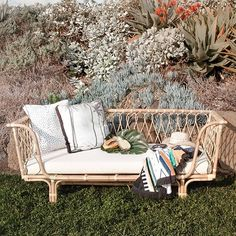 daybed to the rescue.