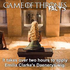 Game of thrones fact Game Of Thrones Facts, Game Of Thrones Series, Hbo Game Of Thrones, Valar Dohaeris, Valar Morghulis, Rory Mccann, Drama Tv Series, Game Of Trones, The North Remembers