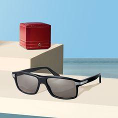Ready to get away this summer? #CartierSummer