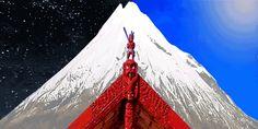 red peak - Google Search