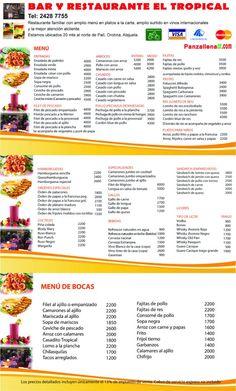 menu completo correcto