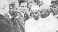 Gandhi Speech