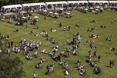 #BBC #GoodFood #Festival #HamptonCourt