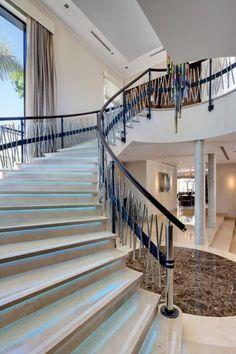LED Treppenbeleuchtung Treppenleuchte Treppenspot Treppenlampe ...