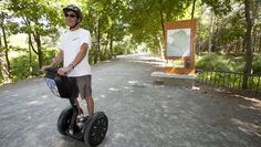 Segway tours could be coming to a #Halifax park near you (via The Chronicle Herald)