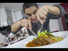 Chilean Recipes, Paleo, Keto, Food And Drink, Make It Yourself, The Originals, Illustrated Recipe, Gastronomia, Recipes