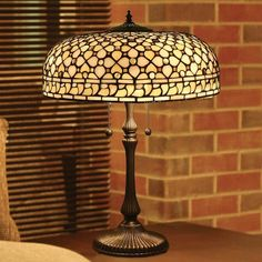 Mille Feux 2 Light Tiffany Lamp 64279 - #Feux #lamp #Light #Mille #Tiffany #TiffanyLamp - Mille Feux Large 2 Light Tiffany Table Lamp 64279 by Interiors 1900. Discover our ranges of Tiffany Lamp, Art Deco and Traditional Lighting, free delivery. Cool Lighting, Lamp, Tiffany Floor Lamp, Floor Lamps Uk, Lamp Light, Tiffany Table Lamps, Lights, Tiffany Lamps, Glass