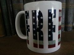 red,white and blue  by Mary on Etsy