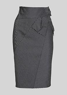 d96c853dfd Coser el modelo de la falda a la figura completa  19 tys de las imágenes