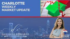 CHARLOTTE RENTAL MARKET Danielle Edwards, Remax Executive, Charlotte, NC...