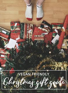 Christmas gift guide for female vegan traveler.... From clitoral vibrator, to carry-on backpack, to vegetable spiralizer!