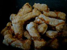 Tasty Treat Thursday: Apple Carrot Honey Oats