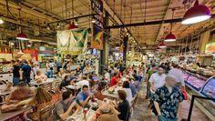 Reading Terminal Market - Philadelphia