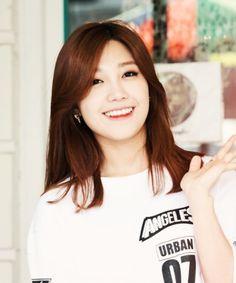 A PINK - Eunji ~