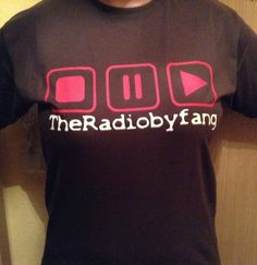 """New Stuff im """"TheRadiobyfang"""" Shop. http://www.trb.quickstyle.de"""