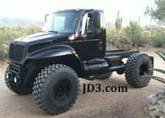 Big 4x4 Lifted Trucks | Tribute to my uncle, Jim Baker .