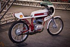 Uma moto por dia: Dia 67 – Yamaha RD 50 | Osvaldo Furiatto Fotografia e Design