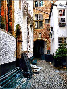 Antwerp, Belguim Plan your trip to #Antwerp #Belgium visit www.cityisyours.com
