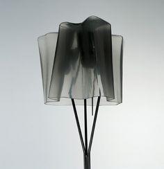 Valentines Day - Artemide Logico Floor Light