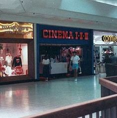 Abandoned Malls, Abandoned Places, Randall Park, Hickory Farms, Generation Game, Dead Malls, Smoothie Shop, Mall Stores, Twitter Image