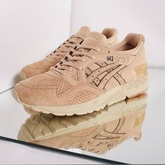 quality design e7654 8507a Congratulations to  jaacklow, the winner of our Asics x Monkey Time Gel  Lyte V