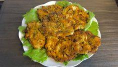 Siekane kotleciki z kurczakiem, majonezem i cukinią Tandoori Chicken, Risotto, Cauliflower, Blog, Meat, Vegetables, Ethnic Recipes, Cauliflowers, Blogging