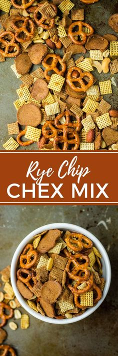 Rye chip Chex mix is a beloved twist on the classic snack mix, perfect for parties, tailgating, and entertaining. Quick Appetizers, Appetizer Recipes, Jelly Cookies, Shortbread Cookies, Super Bowl Menu, Snack Mix Recipes, Football Snacks, Chex Mix, Game Day Food