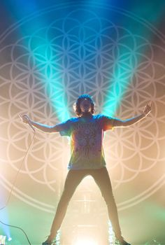 Oliver Sykes Bring Me The Horizon