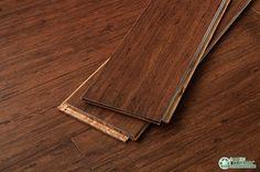 Cocoa Eucalyptus flooring from Cali Bamboo   Eco-friendly flooring