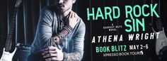 ♥Enter the #giveaway for a chance to win a $50 GC♥ StarAngels' Reviews: Book Blitz ♥ Hard Rock Sin by Athena Wright ♥ #giv...