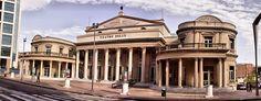 teatro SOLIS - Montevideo - Uruguay