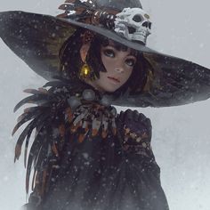 Safebooru is a anime and manga picture search engine, images are being updated hourly. Fantasy Girl, Chica Fantasy, Dnd Characters, Fantasy Characters, Female Characters, Fantasy Character Design, Character Inspiration, Character Art, Arte Ninja