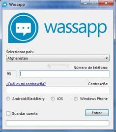 Wassapp PC http://wassapp.programas-gratis.net/