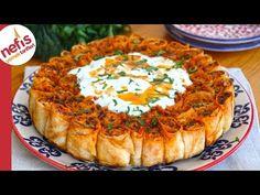 Sofralarınızın baş tacı olacak kolay yemek tariflerinden, ramazan bombası yemek tarifini herkes denesin diye ayrıntılı yapılışını sizlerle paylaşıyoruz. Fish And Meat, Fish And Seafood, Turkish Recipes, Italian Recipes, Ravioli, Turkey Today, Turkish Sweets, Homemade Beauty Products, Best Appetizers