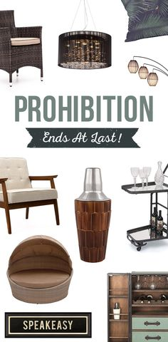 Furniture & Décor Inspired By The Golden Age of Havana | Up to 60% Off at dotandbo.com