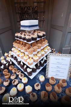 Wedding Treats | #weddingtreats #RandRCreativePhotography