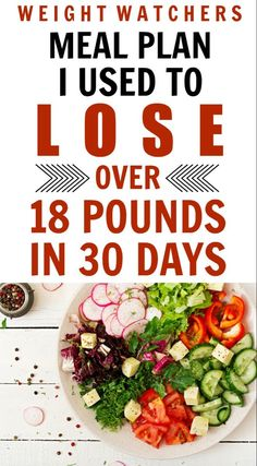 Here is the 30 Day Weight Watchers Meal Plan that Helped Me Lose Almost 20 Pounds with never being hungry and eating snacks, desserts & amazing meals. This Freestyle meal plan has amazing recipes with points for meals like: Broiled Shrimp with Broccoli, Weight Loss Meals, Plats Weight Watchers, Weight Watchers Meal Plans, Losing Weight Meal Plan, Loose Weight Meal Plan, Weight Watchers Program, Weight Watchers Lunches, Weight Loss Eating Plan, Weight Watchers Points