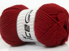 Fiber Content 100% Wool Red Brand Ice Yarns fnt2-43888